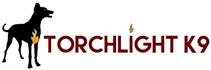 TorchLight K9 Logo